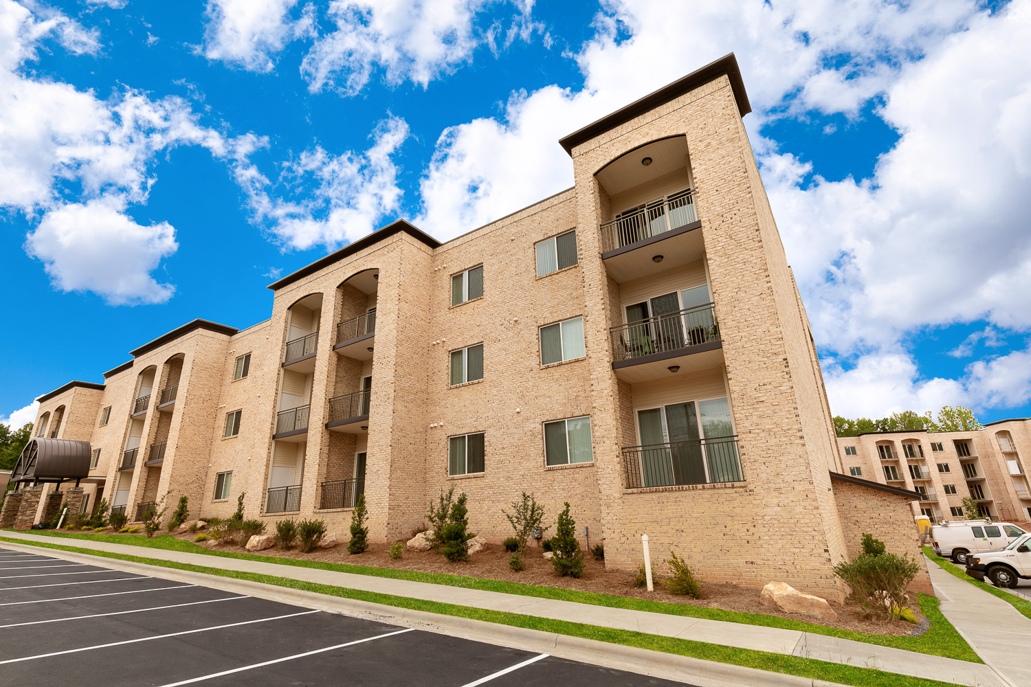 The Lofts At New Garden Apartments In Greensboro Nc