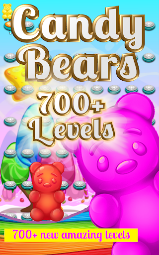 Candy Bears 1.02 screenshots 12