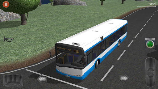Public Transport Simulator 1.31 screenshots 17