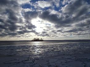 Photo: 005 Niet het beste ijs