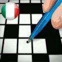 Cruciverba Italiano  ( parole crociate ) icon