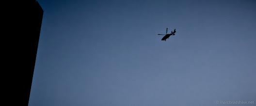 Photo: Helecopter