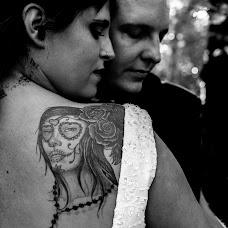 Wedding photographer Marc Prades (marcprades). Photo of 16.01.2018
