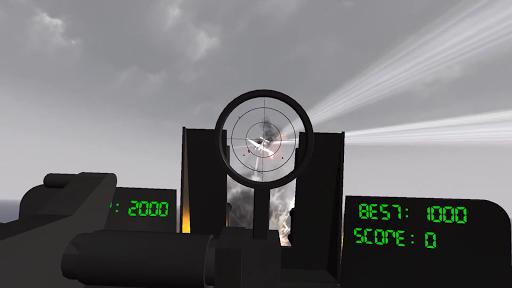 Battle 360 Gear VR