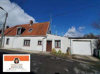 maison à Englefontaine (59)
