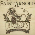 Logo for St Arnolds