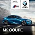 BMW M2 VR