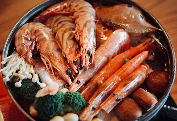 NiceBay尼斯灣海洋景觀餐廳