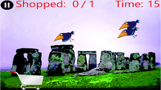 BirdShopper- screenshot thumbnail