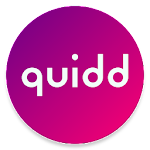 Quidd - Collect Stickers, Cards, GIFs, & MORE! 03.30.00 (33000) (Arm64-v8a + Armeabi-v7a + mips + x86 + x86_64)