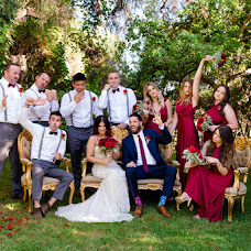 Wedding photographer Ryan Maldonado (bettiplach). Photo of 29.03.2018