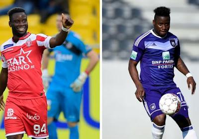 """Nathan Kabasele préface Anderlecht-Mouscron: """"Le Sporting doit limiter la casse"""""""