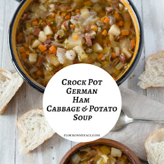 Crock Pot Ham Cabbage Recipes.