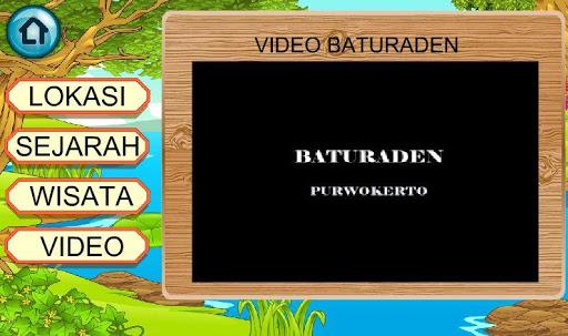 Baturaden 1.0.0 screenshots 5