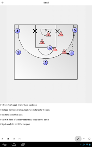 Basketball Playview screenshot 6