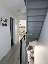 maison à Les Côtes-d'Arey (38)