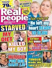 Real People UK