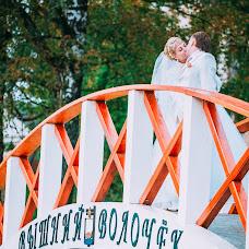 Wedding photographer Ivan Oborin (IvanOborin). Photo of 21.10.2016