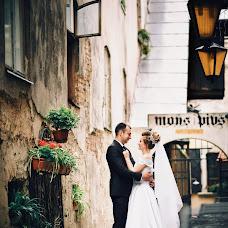 Wedding photographer Bogdan Bic (Dixi). Photo of 17.06.2017