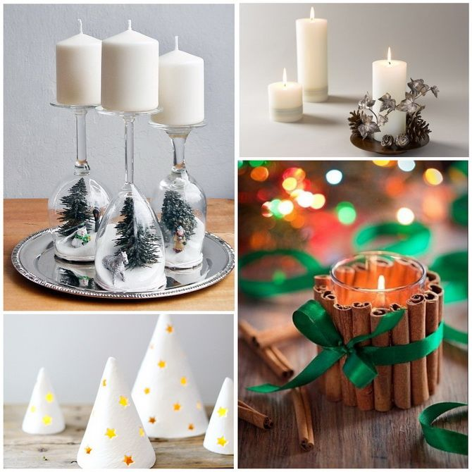 DIY gifts for the New Year 7