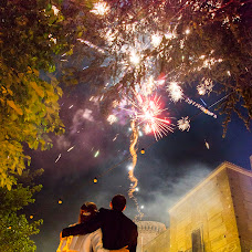 Wedding photographer Ismael Peña martin (Ismael). Photo of 10.07.2017