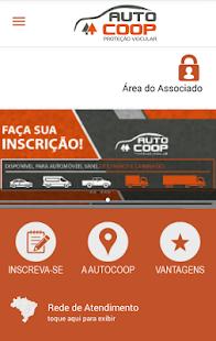 AutoCoop - náhled