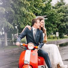 Wedding photographer Olya Vasileva (vasilyeva). Photo of 09.07.2015