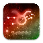 Cool Taurus Constellation Keyboard