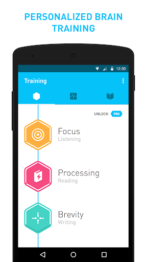 Elevate – Brain Training v4.2 [Pro]
