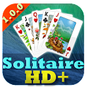 Solitaire MacLookHD+ icon