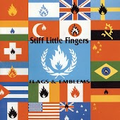 Flags and Emblems (Bonus Track Edition)