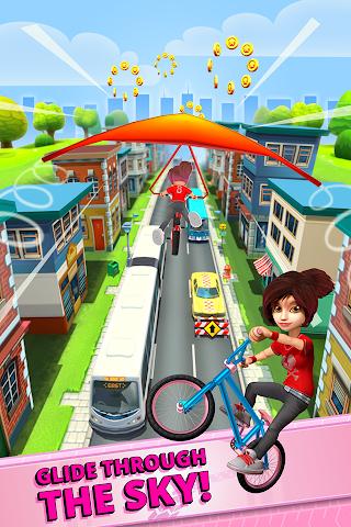 android Bike Blast Screenshot 2