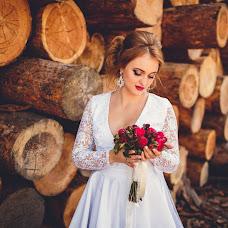 Wedding photographer Vladimir Smetana (Qudesnickkk). Photo of 28.10.2016