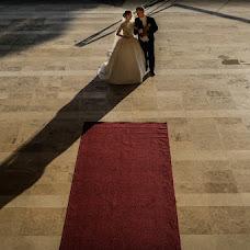 Wedding photographer Jesus Ochoa (jesusochoa). Photo of 07.08.2017