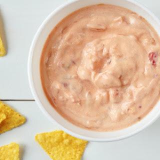 2-Ingredient Sour Cream Dip.
