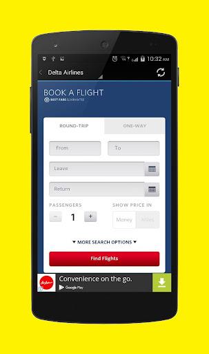 Cheap Flights Ticket USA