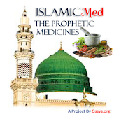 IslamicMed: Prophetic / Islamic Medicines in Islam