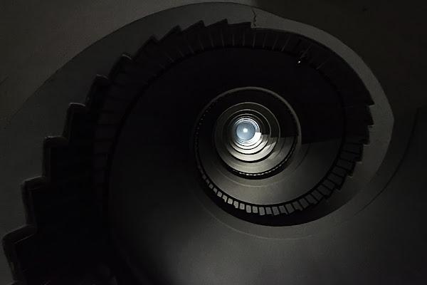 Spirale a Lubiana di NinoZx21