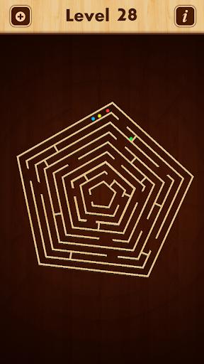 Mazes & Balls 1.5.3.7 screenshots 5