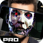 X Ray Scanner Steel Robot PRO