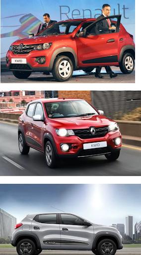 Renault Kwid Car Full Detail screenshot 4