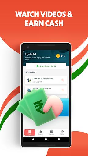 Bulbul - Online Video Shopping App   Made In India 1.731 Screenshots 3
