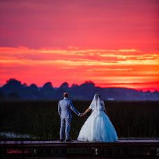 Wedding photographer Marat Grishin (maratgrishin). Photo of 30.10.2018