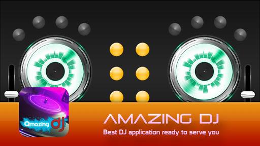 Amazing DJ