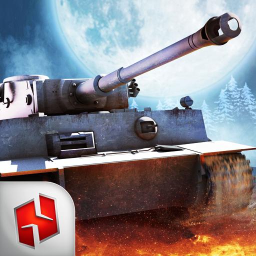 Final Tank Battle 2017