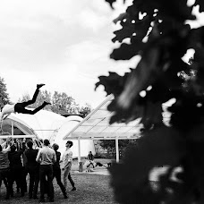 Wedding photographer Ruslan Iskhakov (Iskhakov). Photo of 19.08.2018