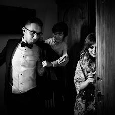 Wedding photographer Adrian Andrunachi (adrianandrunach). Photo of 27.07.2018