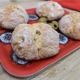 Quick Bread Rolls Recipes