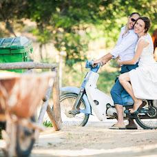 Wedding photographer Gogo Kehayov (kehayov). Photo of 04.02.2014