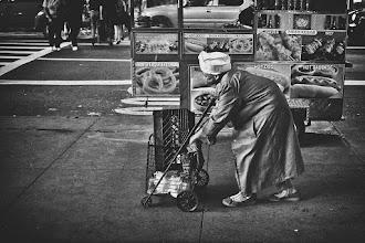 Photo: Street #100
